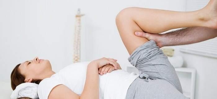 Csípőízületi fájdalom