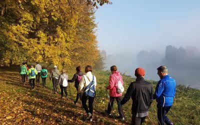 nordic walking - BLOG