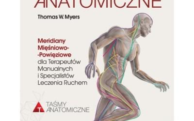 taśmy anatomiczne - BLOG