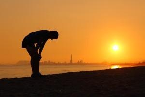 Przetrenowanie – jak je rozpoznać ijak mu zapobiegać
