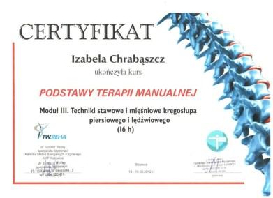 14 - Certyfikaty