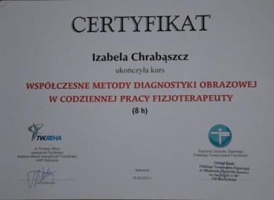 17 - Certyfikaty
