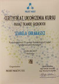 28 - Certyfikaty