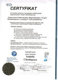 3 - Certyfikaty