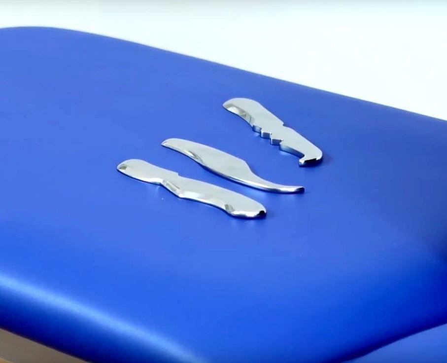 fizjoterapia częstochowa terapia narzędziowa tkanek miękkich - Terapia narzędziowa tkanek miękkich (IASTM)