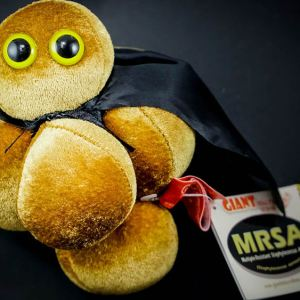 Giant MRSA plush toy_2