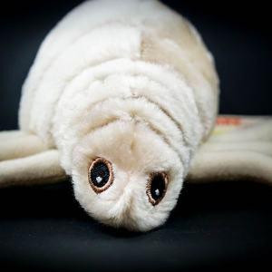 Giant Flea Plush Toy