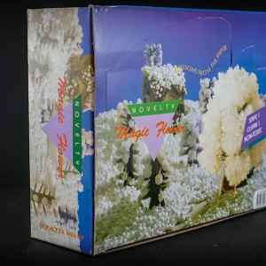 Magic Crystal Tree Science Kit