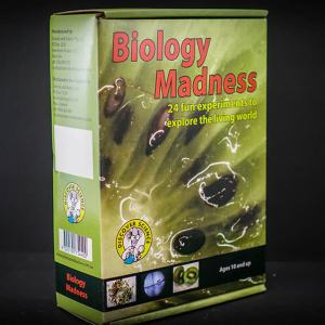 Biology Madness Science Kit