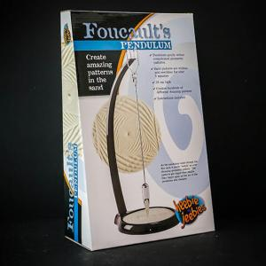 Foucalt's Pendulum