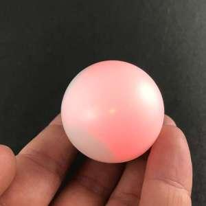 Glowing UFO Ball