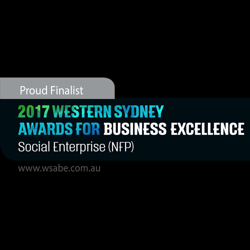 2017 WSABE Excellence in Social Enterprise