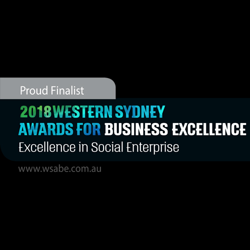 2018 WSABE Excellence in Social Enterprise