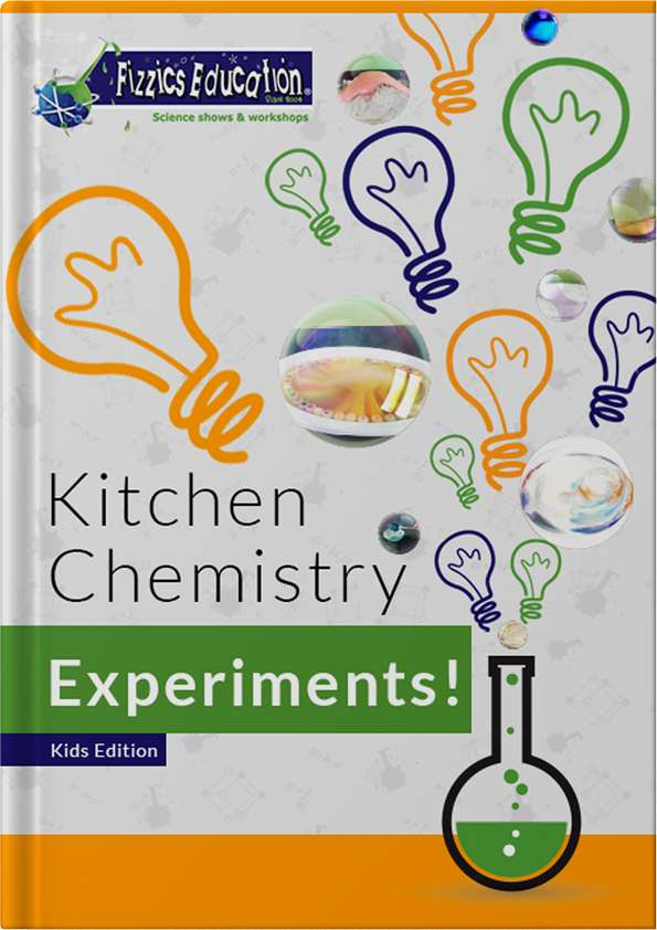 150 Free Science Experiments for Kids | Fizzics Education