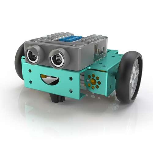 fliprobot closeup