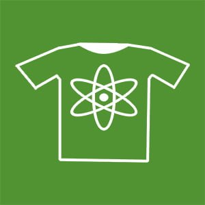 Geeky t-shirts & fun science threads