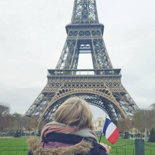 Paris - During the Terror Attacks 14/11/2015