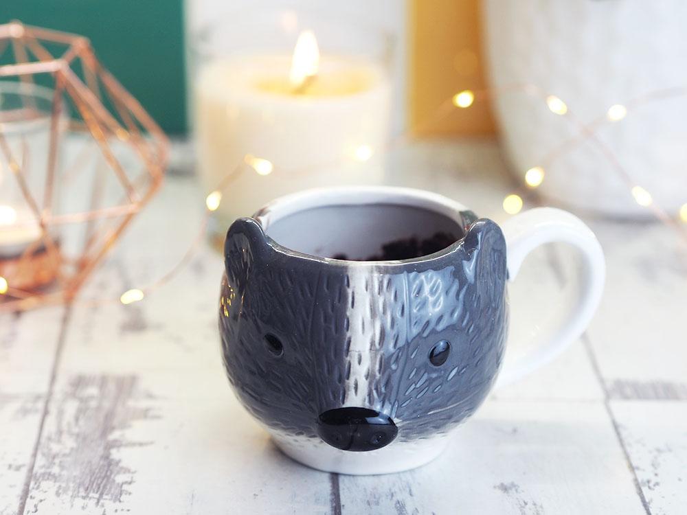 The one minute Pud in a Mug