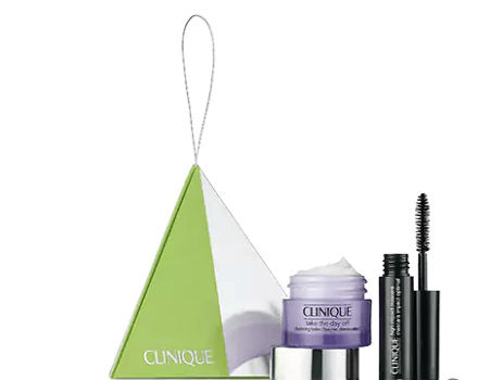 Clinique Holiday Heros Bauble (£15.00)