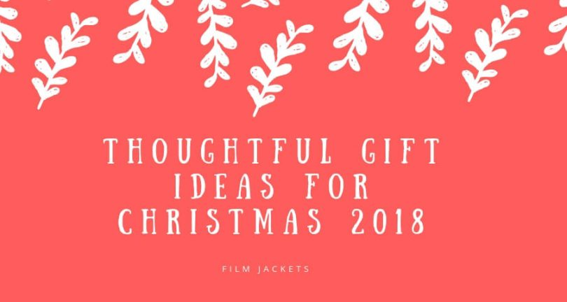 Thoughtful Christmas Gift Ideas