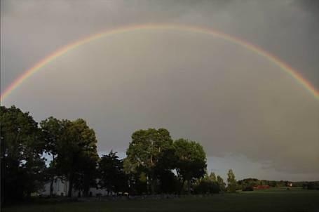 rainbow-Österunda