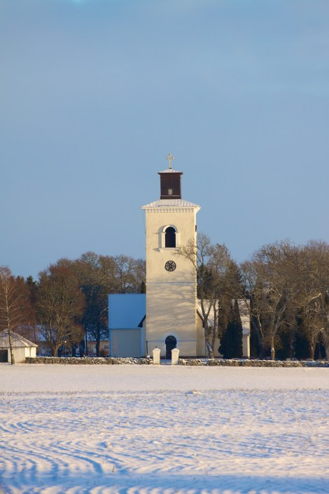 Simtuna kyrka