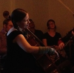 Forsby concert Methera