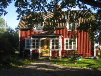 Norr Hårsbäcks Bed & Breakfast
