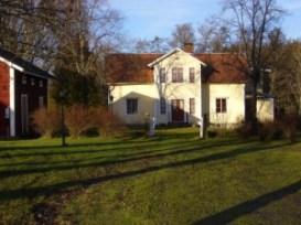 Axels hus Tortuna GK