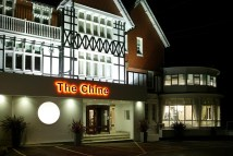 Chine Hotel Bournemouth