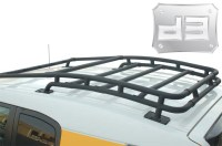 "My 2007 roof rack bar diameter is 1.5"". Do I have an ..."