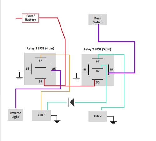 small resolution of click image for larger version name screen shot 2015 12 23 at 9 03 rear light wiring help have diagram toyota fj cruiser