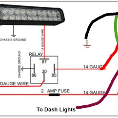 Trail Tech Light Switch Wiring Diagram Rj 11 Need Help Push Button Fro Lid Bar Toyota Click Image For Larger Version Name Sylszch Jpg Views 15354 Size 195 3