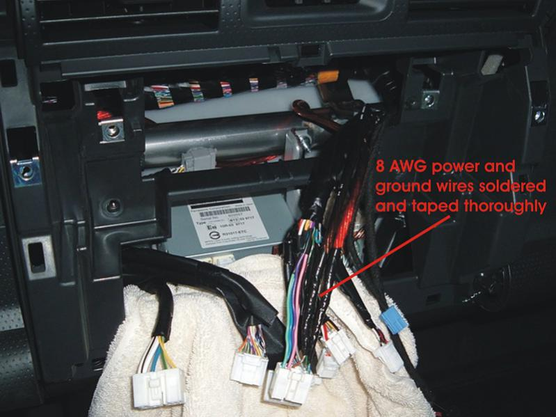 car stereo wiring diagrams underfloor heating diagram controls 2012 fj jbl guide for aftermarket interface - page 3 toyota cruiser forum