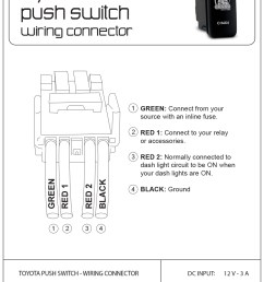push on switch wiring diagram wiring diagram database momentary switch cover momentary push on switch wiring diagram [ 1000 x 1297 Pixel ]
