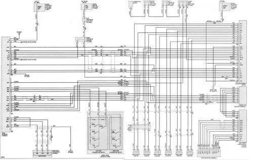 small resolution of head unit stereo wiring diagram for 14 help toyota fj cruiser rh fjcruiserforums com a c condenser