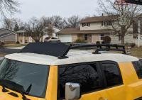 Factory Roof Rack/Air Dam For Sale in Central IL - Toyota ...