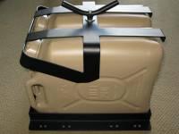 Bajarack Fuel Can Holder-New - Toyota FJ Cruiser Forum