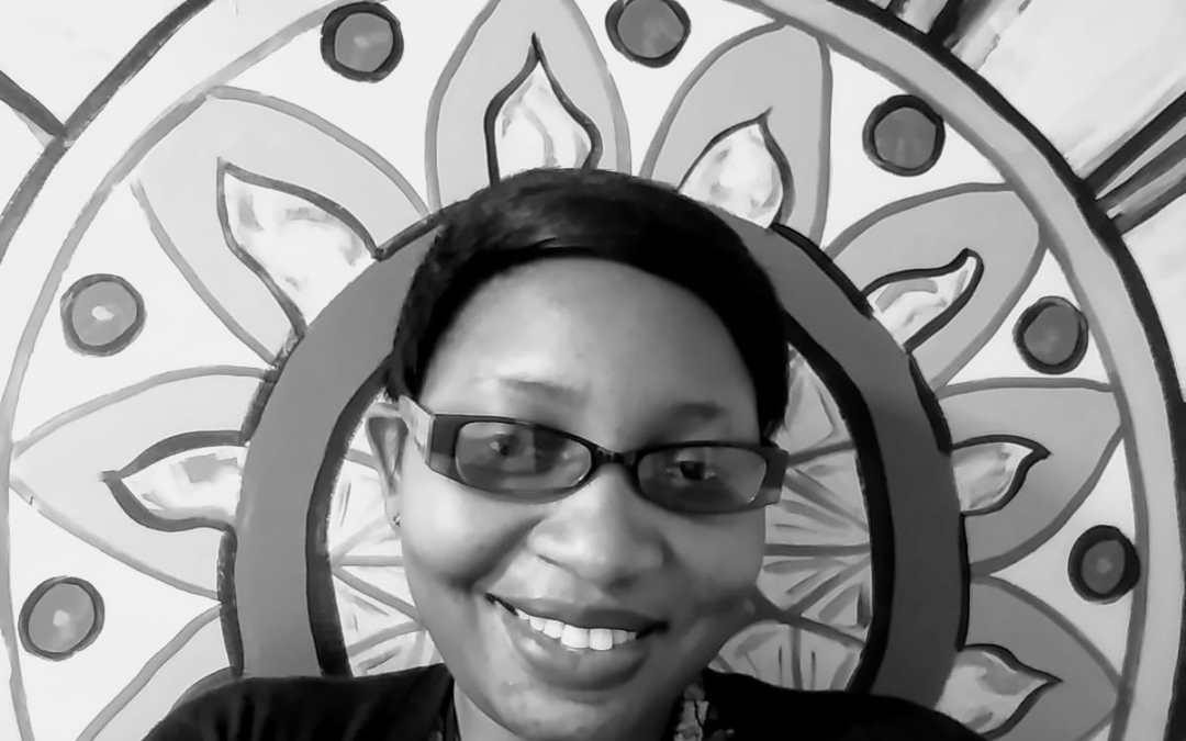 Meet Beatrice Sakala