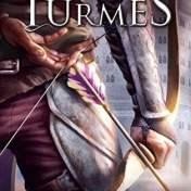 Der Herr des Turmes - Cover