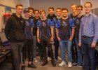 Klim Sparekasse støtter Fjerritslev Gymnasiums eSports-elever