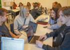 Fjerritslev Gymnasium scorer højt på Undervisningseffekten