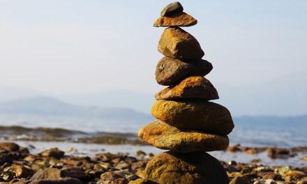 El Señor es la roca