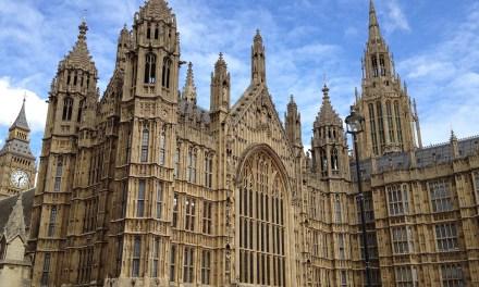 Un milagro en la abadía de Westminster