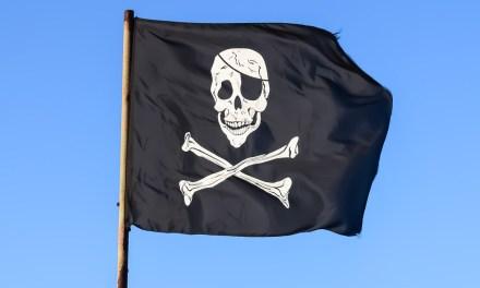 Piratería y música católica, de nuevo
