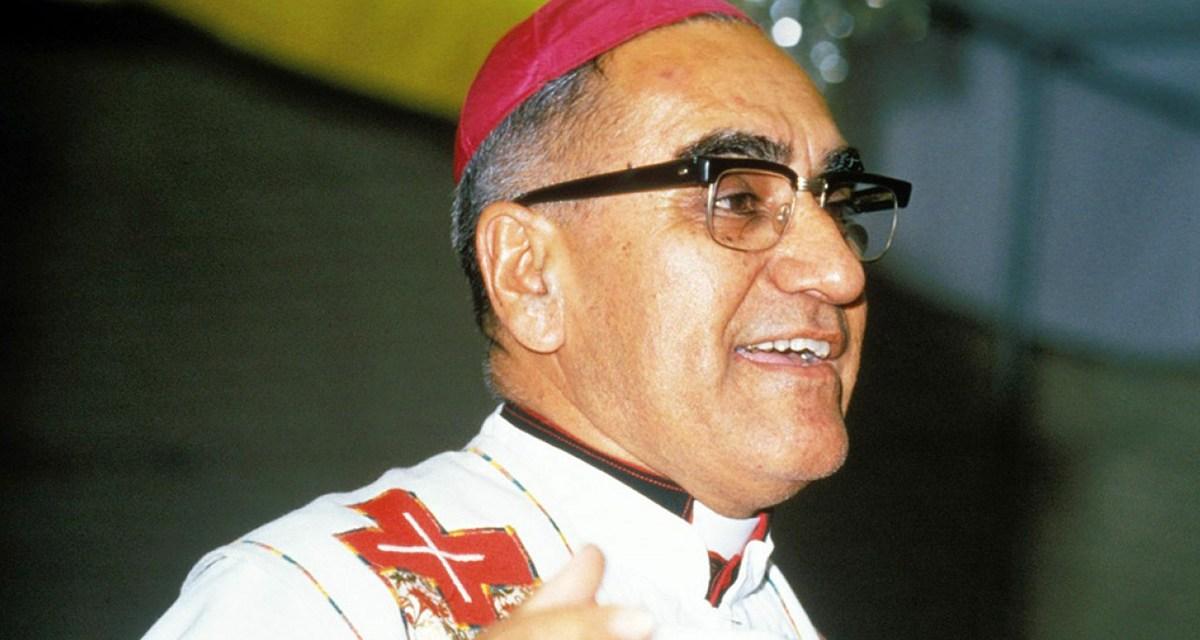 Óscar Romero: Un Santo del pueblo