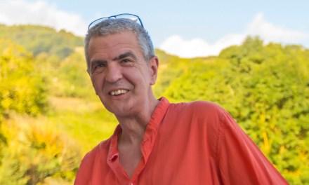 En memoria de Alfredo Arambillet