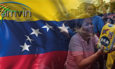 Declaración de la Familia Vicenciana en Solidaridad con el Pueblo de Venezuela