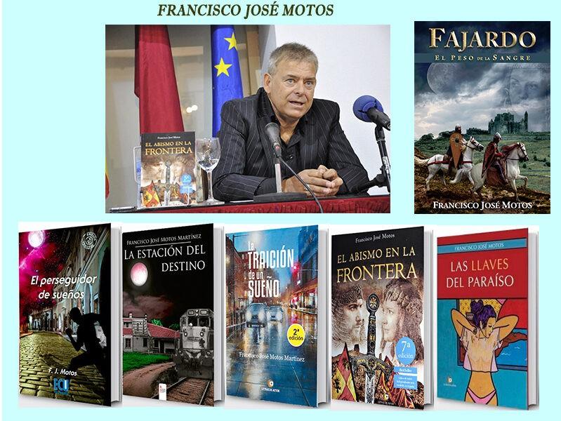 Francisco José Motos
