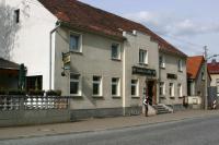 Kremserfahrten - Gaststtten - Fjordpferdehof Plessa